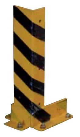 Rammschutz SUPER UNIRACK