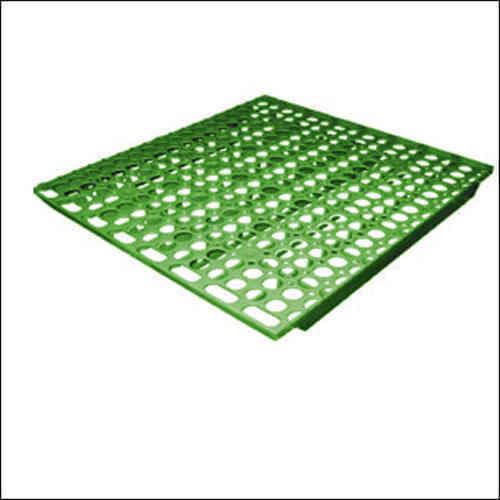 Kunststofffachboden